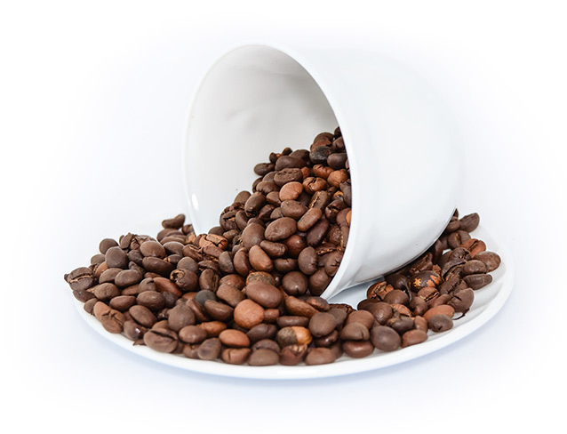 coffee-bean-cup